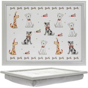Schootkussen-groep-honden